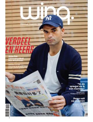 Winq Magazine 105
