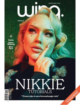 Winq Magazine 106