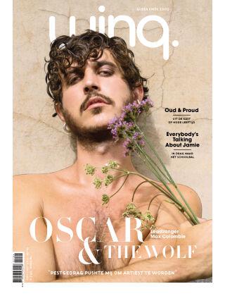 Winq Magazine 110