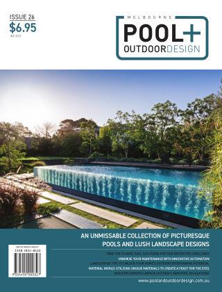 Melbourne Pool + Outdoor Design 26