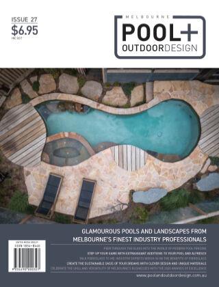 Melbourne Pool + Outdoor Design 27