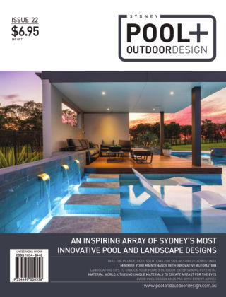 Sydney Pool + Outdoor Design 22