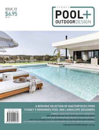 Sydney Pool + Outdoor Design 23