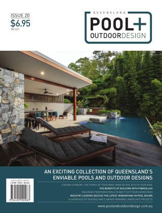 Queensland Pool + Outdoor Design 20