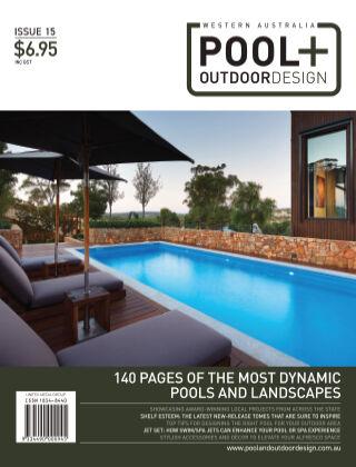 Western Australia Pool + Outdoor Design 15