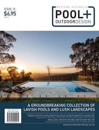 Western Australia Pool + Outdoor Design 16