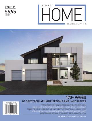 Sydney Home Design + Living 11