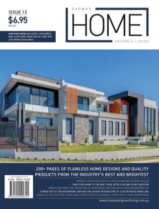 Sydney Home Design + Living 13