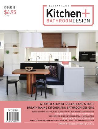 Queensland Kitchen + Bathroom Design 18