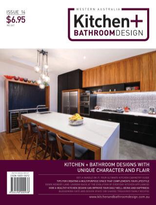 Western Australia Kitchen + Bathroom Design 14
