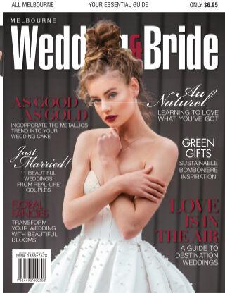 Melbourne Wedding & Bride 30