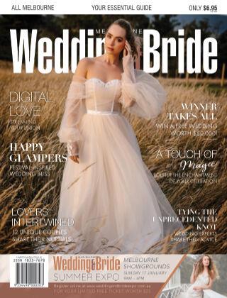 Melbourne Wedding & Bride 31