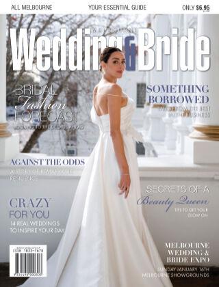 Melbourne Wedding & Bride 32