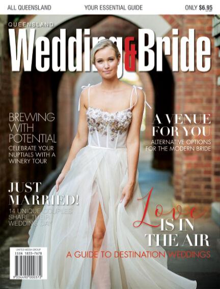 Queensland Wedding & Bride