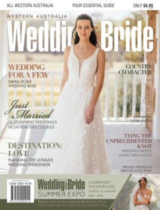 Western Australia Wedding & Bride 15
