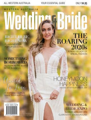 Western Australia Wedding & Bride 16