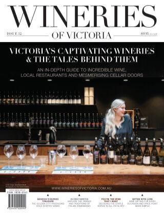 Wineries of Victoria 12