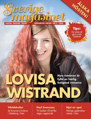 Sverigemagasinet 2020-11-09
