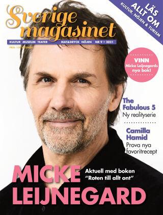 Sverigemagasinet 2021-09-23