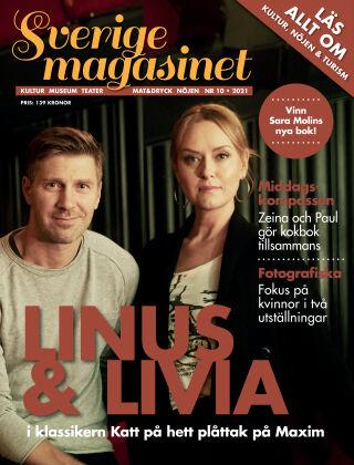Sverigemagasinet 2021-10-20