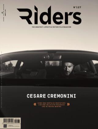 Riders 127
