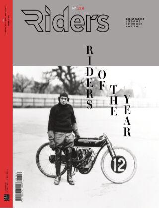 Riders 126