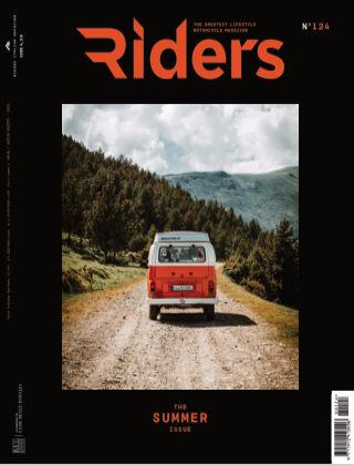 Riders 124