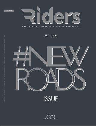 Riders 128