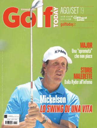 Il Mondo del Golf Today 304