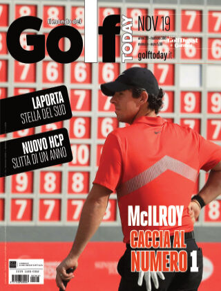 Il Mondo del Golf Today 306
