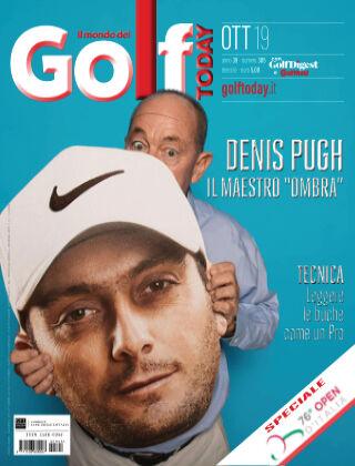 Il Mondo del Golf Today 305