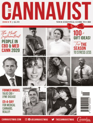 The Cannavist Issue 9