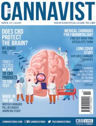 The Cannavist 11