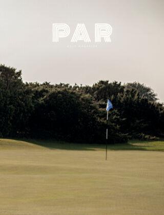 PAR Golf Magazine 2020-11-26