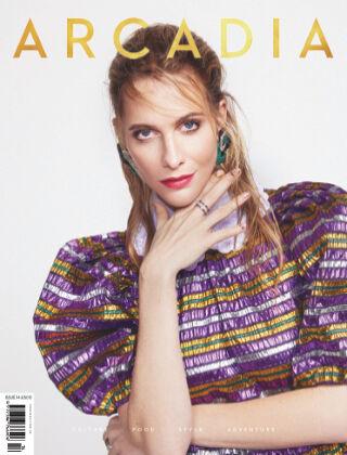 Arcadia Magazine Issue 14