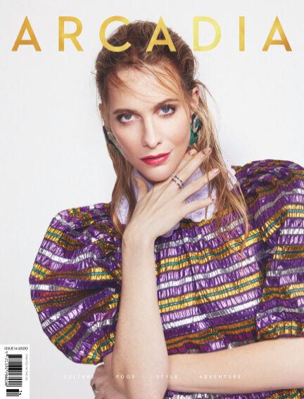 Arcadia Magazine