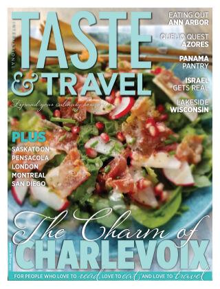 Taste&Travel Magazine Winter 2020