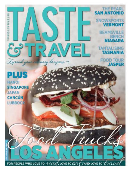 Taste&Travel Magazine December 28, 2020 00:00