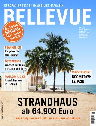 BELLEVUE 1/20 (Ausgabe 271)