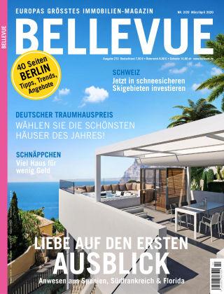 BELLEVUE 2/20 (Ausgabe 272)