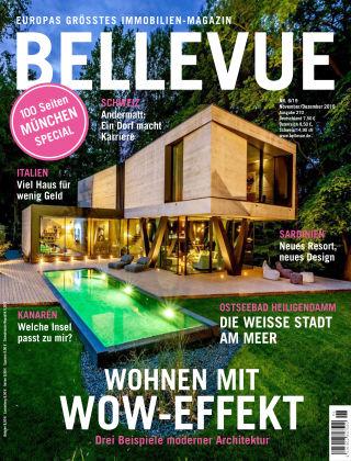 BELLEVUE 6/19 (Ausgabe 270)