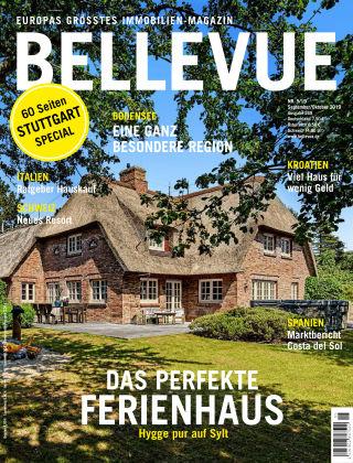 BELLEVUE 5/19 (Ausgabe 269)