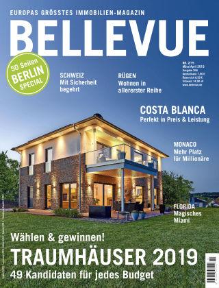 BELLEVUE 2/19 (Ausgabe 266)