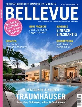 BELLEVUE 5/20 (Ausgabe 275)