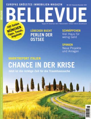 BELLEVUE BELLEVUE 6/20
