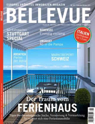 BELLEVUE Bellevue 5/21
