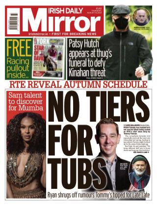Irish Daily Mirror