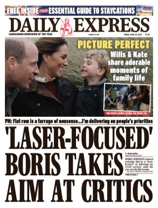 Daily Express (Irish)