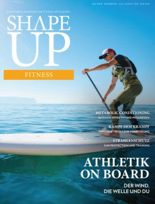 shape UP Fitness 2021-04