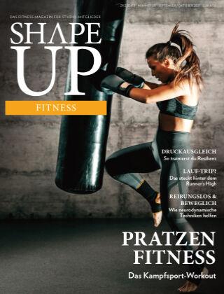 shape UP Fitness 2021-05